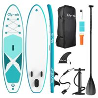 Mejor Paddle Surf Hinchable Opiniones