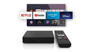 Mejor Amazon Prime Video Android Tv Box