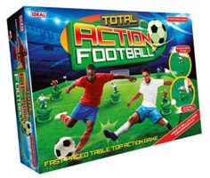 Mejor Pro Action Football