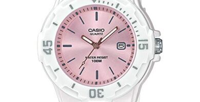 Mejores Relojes Sumergibles Mujer