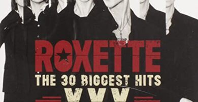 Mejor Roxette Greatest Hits