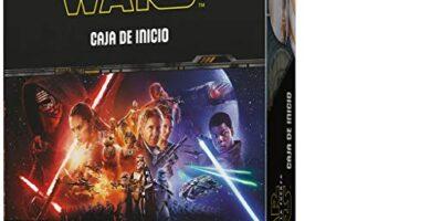 Mejor Star Wars La Fuerza y El Destino Pdf
