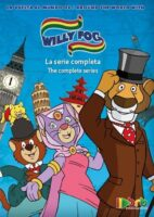 Mejor Willy Fog Capitulo 11