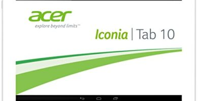 Mejor Acer Iconia A3-A20