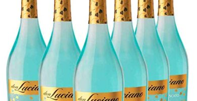 Mejor Blue Moscato Don Luciano