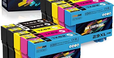 Mejor Epson Expression Home Xp-452