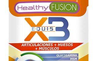 Mejor Healthy Fusion