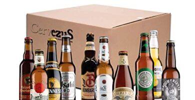 Mejor Pack Cervezas Del Mundo El Corte Ingles