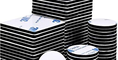 Mejores Pegatinas para Tapar Agujeros en Azulejos