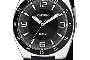Mejores Relojes Calypso Opiniones
