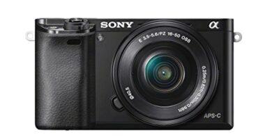 Mejor Sony A5000 Segunda Mano