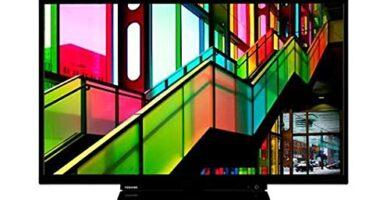 Mejores Televisores Toshiba