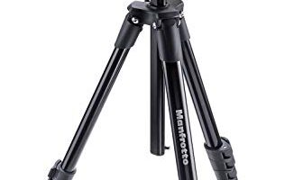 Mejor Tripode Manfrotto